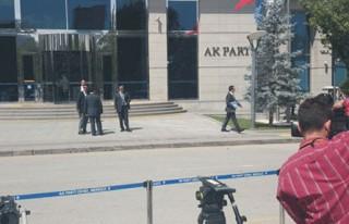 AK Parti'den Flaş Yasak