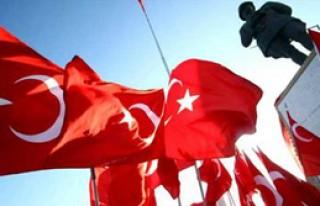 CHP: 24 Temmuz 'Bağımsızlık Bayramı' Olsun