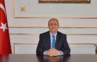 Tekirdağ Valisi Enver Salihoğlu, Kalp Krizi Geçirdi