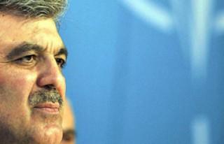 NATO Zirvesinde Türkiye'yi Gül Temsil Edecek