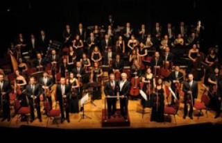 Karşıyaka Filarmoni'den Muhteşem Konser