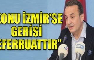 Başkan Şengül'den Otogar Metrosu için açıklama...