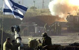 İsrail'den Nakba'nın Yıldönümünde Gaz