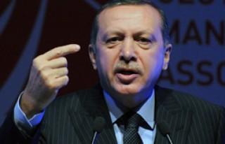 Suriye'ye NATO Desteği İsteyeceğim