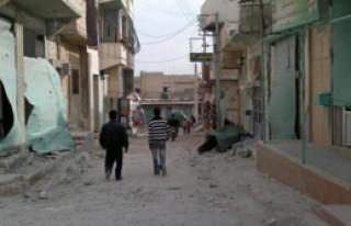 Suriye'ye Yaptırımlar Ağırlaştırılıyor