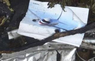 Rusya: Uçağımız Saldırıya Uğradı