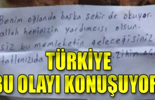Efsane jest İzmir'den!