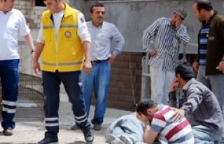 İskele Çöktü: İki İşçi Öldü