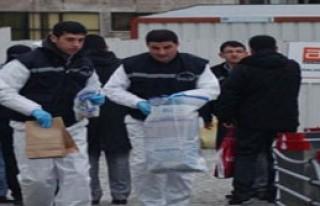İstanbul Valiliğinde Bomba Paniği