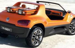 VW İki Yeni SUV Üretecek