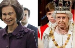 Kraliçelerin 'Cebelitarık' Kavgası