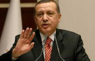 Erdoğan: Uludere Haberleri Gerçek Değil