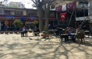 İzmir'de Mülteci Sayısı Azaldı