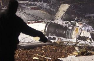 Ekvador'da Düşen Uçakta 1.3 Milyon Dolar Bulundu