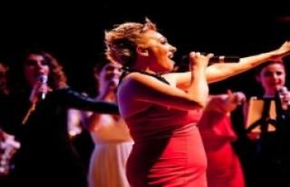 Aegean Band, KİTVAK Yararına Konser Verecek