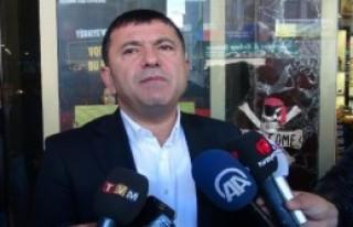 'Türkiye'de Artık Hiçbir Şey Özgür Değil'