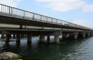 'Köprü Çökerse Felaket Yaşanır'