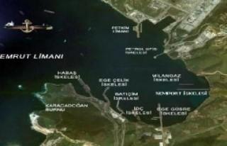 Aliağa, Limanlarıyla Öne Çıktı