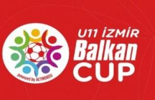 Altınordu'dan Bu Defa da Balkan Cup
