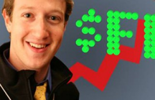 Facebook'a Son Dakika Sürprizi