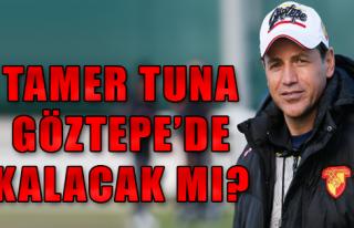 Tamer Tuna, Sepil ile görüşmesinin detaylarını...