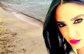 Aşkını Kumsala Yazdı