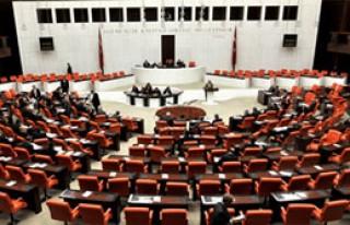 Anayasa Alt Komisyonu 41 Başlıkta Uzlaştı
