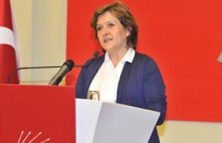 Güler: AKP Parti Değil Tarikattır!