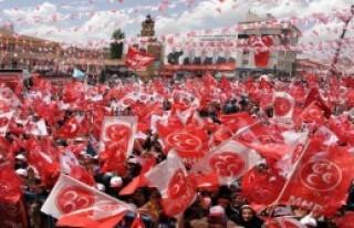 'AKP Haram Denizine Yelken Açtı'