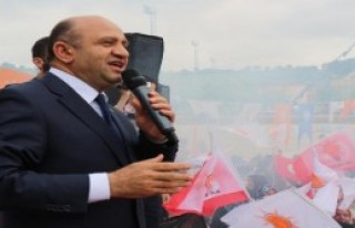 'Türkiye Artık Büyük Bir Güç'