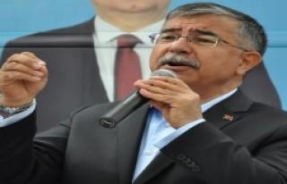 'Kılıçdaroğlu'nun Hayali Kafdağı'nın Arkasında'