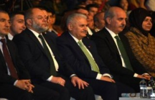 Başbakan Yıldırım: Şehirlerimizi betonlaşmaya...