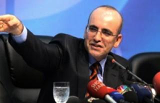 Şimşek: 'İzmir'e Pozitif Ayrımcılık Yapacağız'
