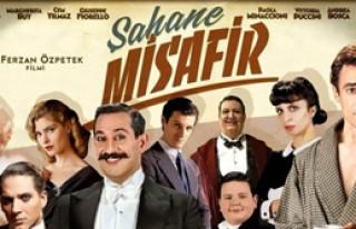İtalya'nın Oscarına 8 Dalda Aday