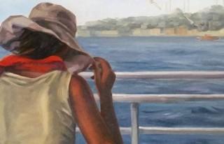 'Denizden Yansımalar'