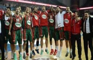 Pınar Karşıyaka Şampiyonluğu İstiyor