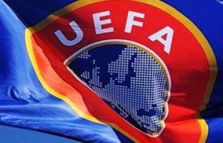 UEFA Diyor ki :