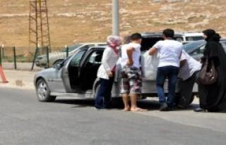 Bir Ayda 15 Bin Suriyeli Ülkesine Döndü