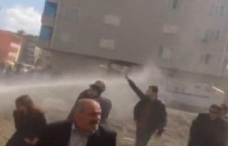 Birecik'te Nevruz Gerginliği: 2 Gözaltı