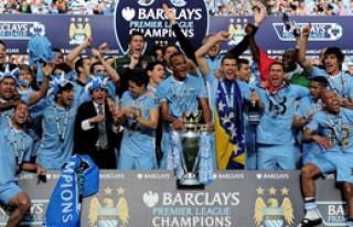 İngiltere'de Futbol Mucizesi!