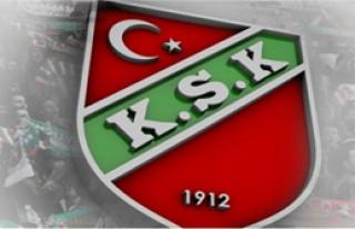 Karşıyaka Eski Reklam Anlaşmasını Çözdü