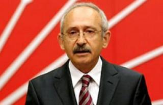 CHP'den Yeni Demokrasi Paketi