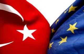 AB ve Türkiye Anlaştı