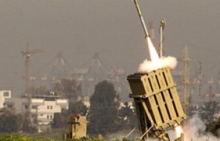 'Demir Kubbe'ye ABD'den 70 Milyon Dolar Daha