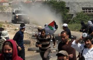 Filistin Halkına Birlik Çağrısı