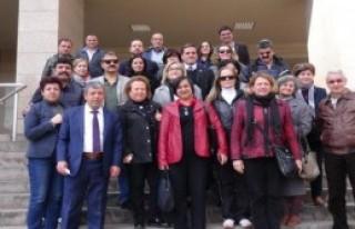 CHP'nin Suç Duyuruları Sürüyor