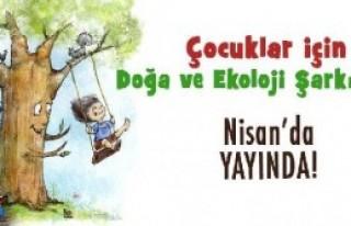 Çocuklar İçin Doğa ve Ekoloji Albümü