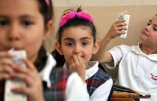 Okullarda Saray Geleneği