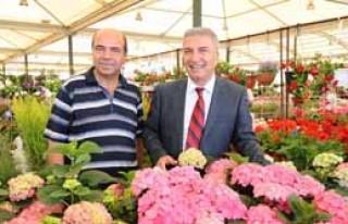 Çiçek Festivaline 'Nostaljik' Final