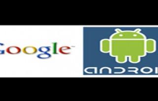 Google'ın Android Kullanıcılarına Sürprizi